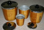 tins with lids