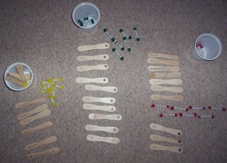 times table popstick start finish game