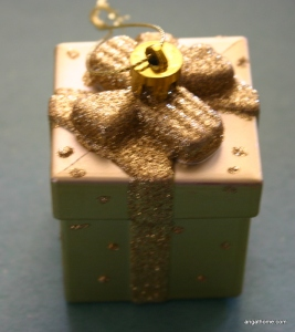 Unspeakable Gift