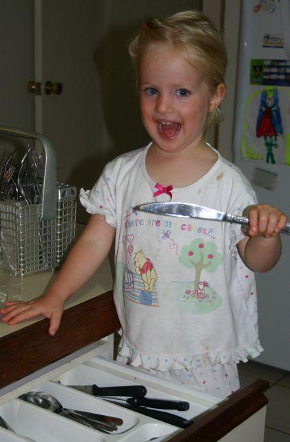 s cutlery