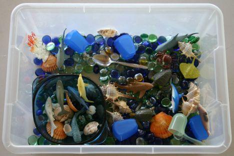 sensory box sea IMG_8185
