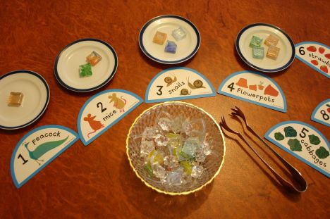 jewels and creature cards counting IMG_9926